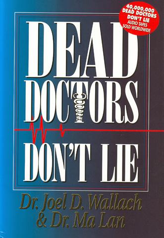 Умершие доктора не лгут doc - Google Docs